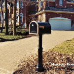 Coronado Mailbox Installation Naperville