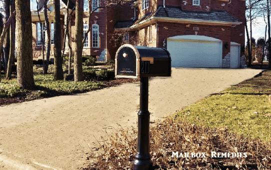 Mailbox Installation Naperville