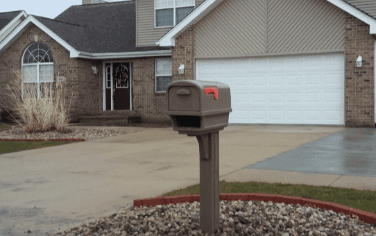 Mailbox Installation Shorewood