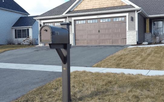 Highwood Mailbox Installation Yorkville