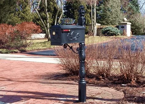Mailbox Installation Saint Charles