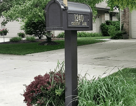 Whitehall Mailbox Supplier