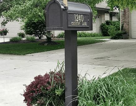 Whitehall Mailbox Supplier