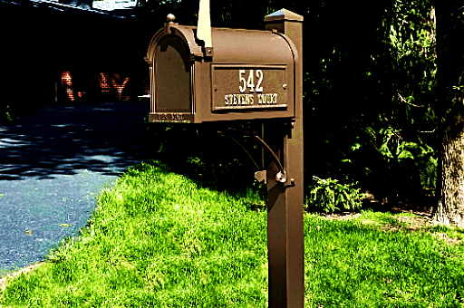 Approved Whitehall Mailbox Installer Naperville